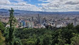 Eine Weltreise in Corona-Zeiten: Kolumbien - Traumland mit schlechtem Ruf
