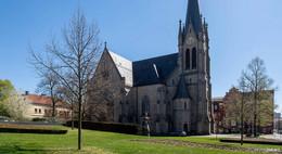 Evangelische Kirche will umsichtig und verantwortungsvoll Ostern feiern