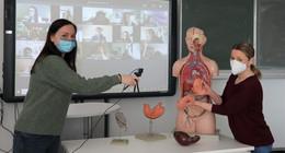 Klinikum erhält das Siegel Deutschlands beste Ausbildungsbetriebe