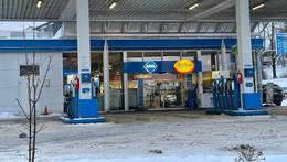 Nach Raub auf Tankstelle: Festnahme des Tatverdächtigen (28) - Zeugin gesucht