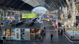 Einigung bei Deutscher Bahn und GdL: Keine weiteren Streiks, Rente ist sicher