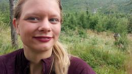 Kreative Macherin: Anna Kleine (30) will elanvoll Stadtpolitik gestalten