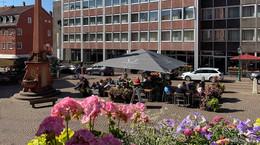 Ab morgen: Afterwork-Time im Innenstadt-Hotel Platzhirsch