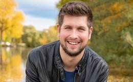Nach Diagnose Leukämie: Tobias Behrens hat seinen Lebensretter gefunden
