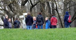 Rücksichtslos! Gruppenausflüge und Partys in der Rhön trotz Pandemie