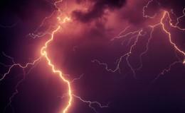 Es wird ungemütlich: Gewitter mit Starkregen möglich!