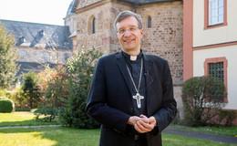 Bischof Gerber wirbt für vertrauensvolles Miteinander von Klerikern und Laien