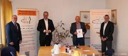 Landesverband der Freundeskreise für Suchtkrankenhilfe erhält 6.588 Euro