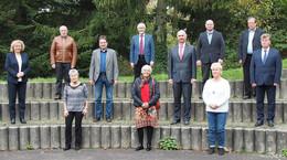 30 Jahre Städtepartnerschaft zwischen Homberg und Stadtroda