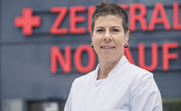 Neuer Posten für Fuldaer Ex-Notaufnahmen-Chefin Dr. Petra Zahn