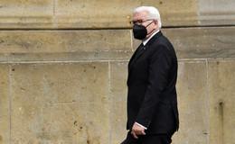 Steinmeier: Wir müssen den Verstorbenen ihre Namen und Gesichter geben