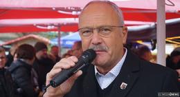 Jetzt spricht der Rhön-Kanzler: CDU auf dem besten Wege zu scheitern...
