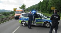 SEK-Einsatz in Kasseler Straße - Schusswaffengebrauch nicht ausgeschlossen