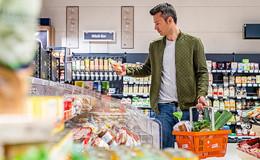 Bio-Produkte sind in: Tegut steigert Jahresumsatz auf 1,069 Milliarden Euro