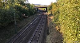 Verspätungen im Zugverkehr: Oberleitungsstörung zwischen Hanau und Fulda