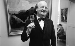Mehr als nur Rhönmaler: Künstler Ernst Bräuning hat Spuren hinterlassen