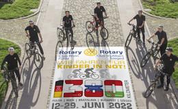Schweren Herzens: Absage für 1.380-Kilometer-Radtour des Rotary Clubs Rhön