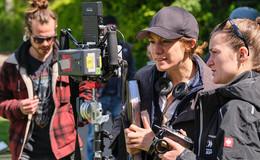 Tatort-Krimi Du allein mit osthessischer Regisseurin Friederike Jehn