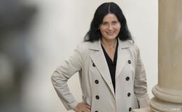 Mit dem Rüstzeug in die weite Welt: Cornelia Zuschke, ehemalige Stadtbaurätin