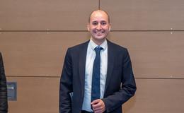Genossen küren Jonathan Wulff als OB-Kandidaten und stellen Liste auf