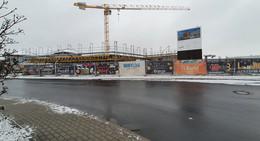 Unternehmerfamilie verkauft The Curve an Sparkasse Bad Hersfeld-Rotenburg