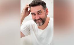 Fuldaer Schauspieler Christian Stock: Er hörte schon seine eigene Trauerrede!