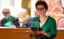 Meine Leidenschaft: Patricia Fehrmann bleibt CDU-Fraktionsvorsitzende