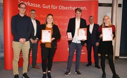 Auszeichnung für das Ehrenamt: Jetzt für Bürgerpreis Oberhessen bewerben!