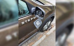 Zahlreiche Autos beschädigt? Könnt Ihr Eure Wut nicht woanders raus lassen