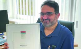 FOCUS Gesundheit zeichnet Gefäßchirurg Mohanad Nasif aus