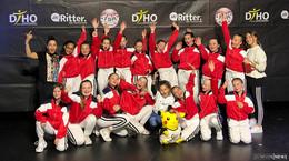 Holodeck Skillz Teams lassen Herzen durch Podestplätze höher schlagen