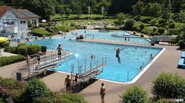 Nach Corona-Zwangspause: Wann öffnen die waldhessischen Schwimmbäder?