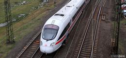 Öffentlichkeitsbeteiligung für Eisenbahn-Neubaustrecke beginnt
