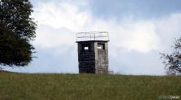 Grenzgeschichten: Der Osten roch nach Braunkohle