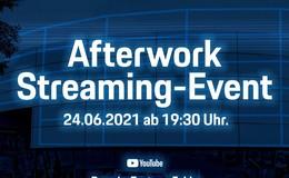 AfterworkStreaming-Event im Porsche Zentrum Fulda