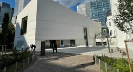 Ort der Zuversicht - Fuldaer FDP besucht Jüdisches Museum Frankfurt