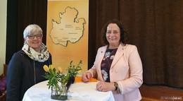 Hildegard Schuster: Landfrauen waren schon immer Klima-Aktivistinnen