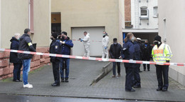 Getötete Ärztin (35): Anklage wegen Verdacht des Mordes gegen Ex-Freund
