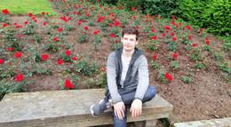 MS-Verlauf stoppen: Kirill Kalacov (29) plant nun Behandlung in St. Petersburg