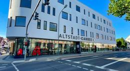 Nach Unwetter: MVZ-Ärzte vom Altstadt-Carree öffnen am Dienstag wieder