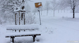Straßen rund um Hoherodskopf und Herchenhainer Höhe bleiben weiterhin zu