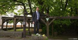 Unterstützung für den ältesten Baum Deutschlands