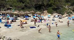 Fast ganz Spanien wird zum Risiko-Gebiet erklärt - auch Mallorca!
