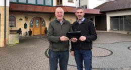 Schnelles Internet von Habnet jetzt auch für Höfe und Aussiedler