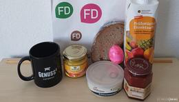 Gemeinsam virtuell genießen: Gründerfrühstück mit Genuss hoch 3 catering