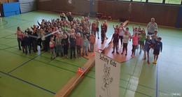 Safety Kids sicher und stark Training in der Grundschule Dipperz