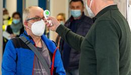 Sicherheit hat oberste Priorität: Regionale Firmen fangen mit Impfen an