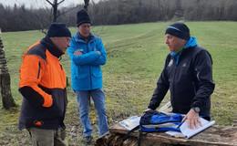 Erste Planungen für Loipenpark Eisenberg-Knüll laufen