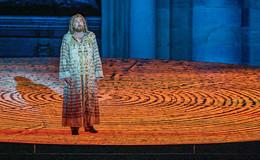 Gigantische Neuinszenierung: Bonifatius feiert Auferstehung