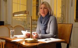 Vom Umgang mit psychisch Kranken: Lesung von Autorin Christiane Wirtz
